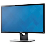 Monitor Dell 24 Ips/led, 1080p, 6ms Vga/hdmi