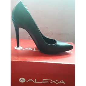 Zapatillas En #5, Color Negro.
