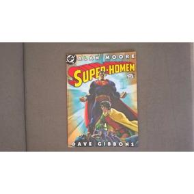 Hq Comics - Super-homem - Alan Moore E Dave Gibbons
