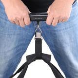 Balança Eletronica Bagagem Digital Mão Com Gancho Mala 50kg