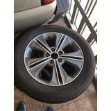 Rin Hyundai Creta R17 Llanta