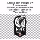 abd0910b06 Luvas Futebol Americano Rex no Mercado Livre Brasil