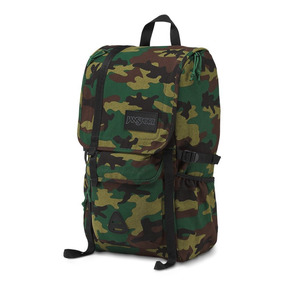 e219eb813de Mochila Jansport Hatchet Special Edition Backpack - Canvas
