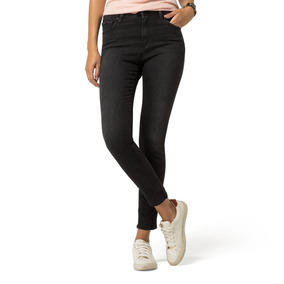 Jeans Tommy Hilfiger High Rise Ankle Legging Talla 8