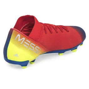 d34bf877 Botines Messi Ultimo Modelo - Botines Adidas en Mercado Libre Argentina