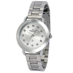 835576cd66d Relogio Backer Feminino Novo - Relógios no Mercado Livre Brasil