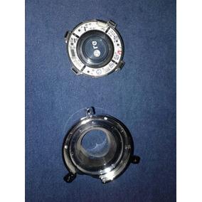Led Frontal Completo Para Tv Lg 32 Scarlet Modelo 60ur