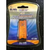Bateria Recargable Keyko Kt-390 2.4v 910ma