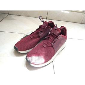 270f010434da6c adidas Originals X plr Vino. Talla 7.5 Contacto 5514445749