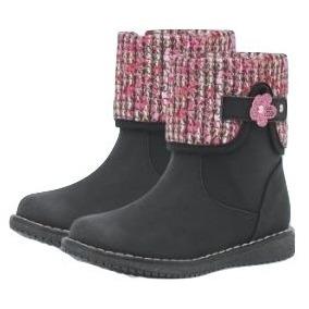 f57d35aa85b Botas Tolino Mujeres Zapatos Botinetas - Botas y Botinetas Cklass para  Niñas 15 en Mercado Libre México