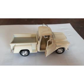 Pickup Chevy Stepside 1955 Escala 1:32