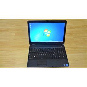 Workstation Dell E6540 Latitude I7 8gb 240g Video 2gb Win 7