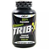 Combo 2 Unidades Tribulus Nbf 1200mg 100 Tabletes 95%saponin
