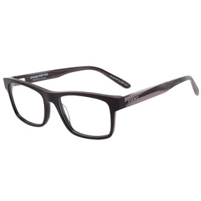 cd5d968e104b1 Evoke For You Dx7 - Óculos De Grau A01 Black Shine Lente 5,6