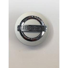 Tapon De Rueda Nissan Sentra,versa,altima Original 2000-2013