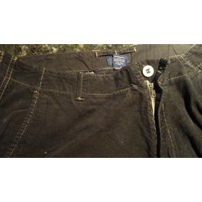 Pantalón De Hombre Talla 36