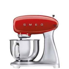 Batidora Smeg Modelo Años 50 Rojo (smf01rdus)