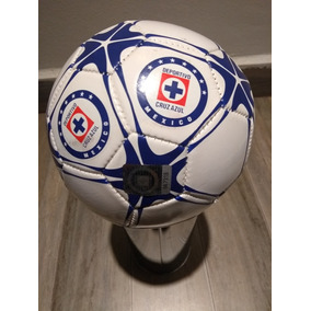 Mini Balones Cruz Azul en Mercado Libre México e542916a4ecce