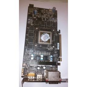 Tarjeta De Video Xfx Radeon Hd 6850 Reparar O Repuesto