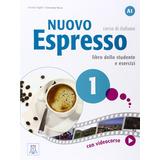 Nuovo Espresso 1. Libro + Dvd Rom