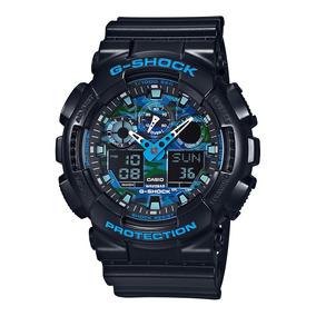 633436ba449 Relógio G Shock Ga 100cb 1a - Relógios no Mercado Livre Brasil