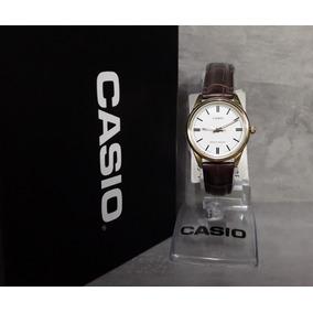 fb3d3dc7374 Relogio Feminino Lancamento 2018 - Relógio Casio Feminino no Mercado ...
