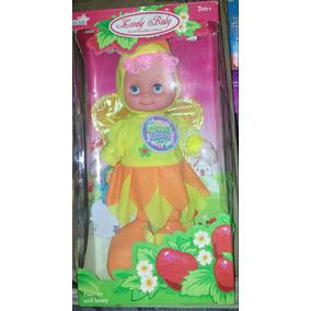 Muñeca Para Bebe Infantil Niñas