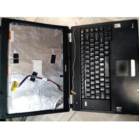 Notebook Toshiba Tecra A4 Pta42u Para Aproveitar Peças Ou Re