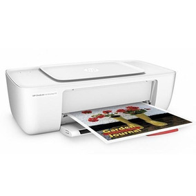 Impressora Colorida Hp Advantage Deskjet 1115 Bivolt