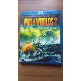filme guerra dos mundos 2 o ataque continua dublado