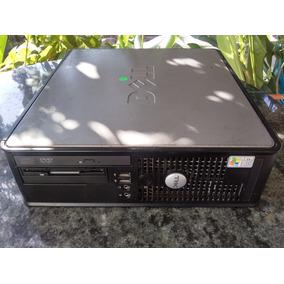 Computadora Dell Optiplex 745
