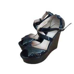 3fba70c6 Zapatos Aldo Mujer Talla 7 - Zapatos Negro, Usado en Mercado Libre ...