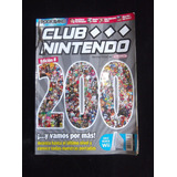 Vendo Revista Club Nintendo Edicion Especial No 200