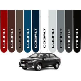 Friso Lateral Gm Cobalt 2011 A 2019 Cor Original Chevrolet