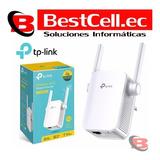 Bc.ec Repetidor Wifi Extensor Wireless Tp-link Tl-wa855re