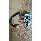 Trava Direção Cilindro Ignição Corcel Ii 78/81 Ford Completa