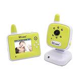 Monitor De Bebé, Monitores Video Largo Alcance
