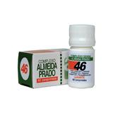 Almeida Prado 46 C/ 60 Comprimidos