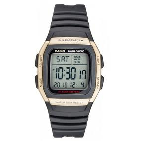 158615a439e Relogio Casio W 96h 9avdf - Relógios no Mercado Livre Brasil