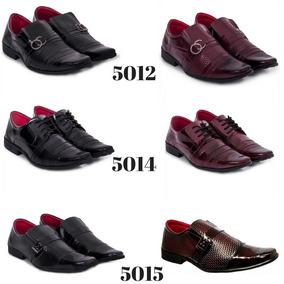 47fe812006 Painel Revenda Social - Sapatos no Mercado Livre Brasil