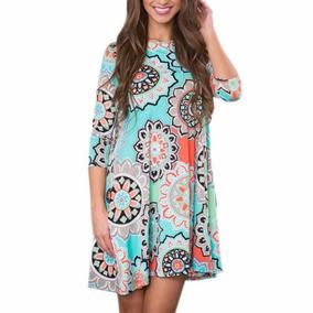 5fdfdc375 Vestidos Madrina Xl - Blusas Mujer en Mercado Libre Chile