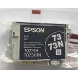 Cartucho Epson T073120 73n Original C79/tx220/cx3900 Blister