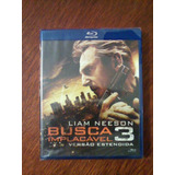 Bluray Busca Implacavel 3