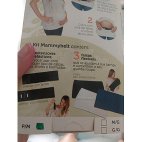 Kit Mammybelt