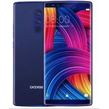 Doogee Mix2 Tela 5.99- 6/64gb-4000map-octacore- Ocean Blue