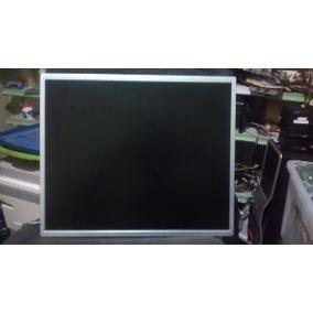 Tela, Display Lcd 17 Lote Com Defeito 05 Pçs
