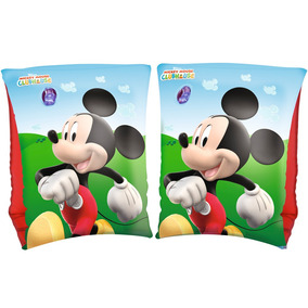 Boia De Braço Bestway Disney Minnie/mickey