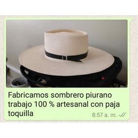 656f762f88cb1 Sombrero De Paja Marinera en Mercado Libre Perú