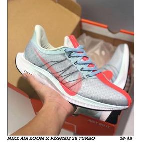 new product b63b1 0be17 Zapatillas Nike Zoom X Pegasus 35 Turbo En Stock Y A Pedido