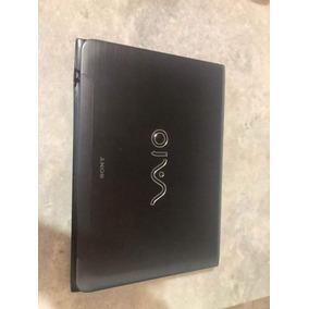Notebook Sony Vaio I7 Tela Touch 15.3 8gb
